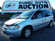 2003 DODGE CARAVAN SE For Sale